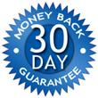 Activent Store 30 Day Money Back Guarantee