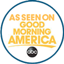 As Seen on ABC's Good Morning America